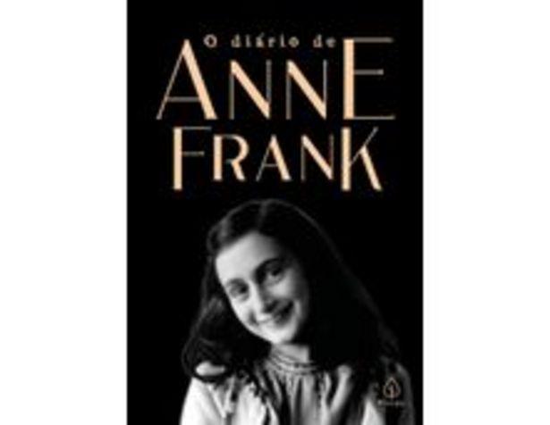 Oferta de O Diário De Anne Frank por R$13,9