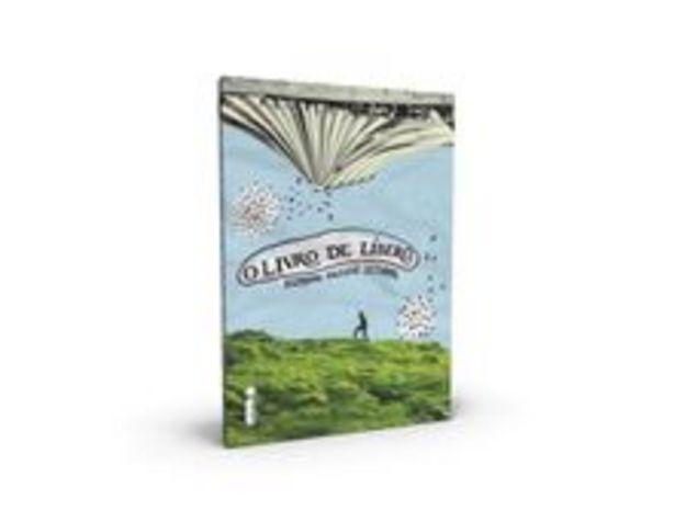 Oferta de O Livro De Líbero por R$23,9