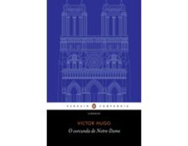 Oferta de O Corcunda De Notre-Dame por R$43,9