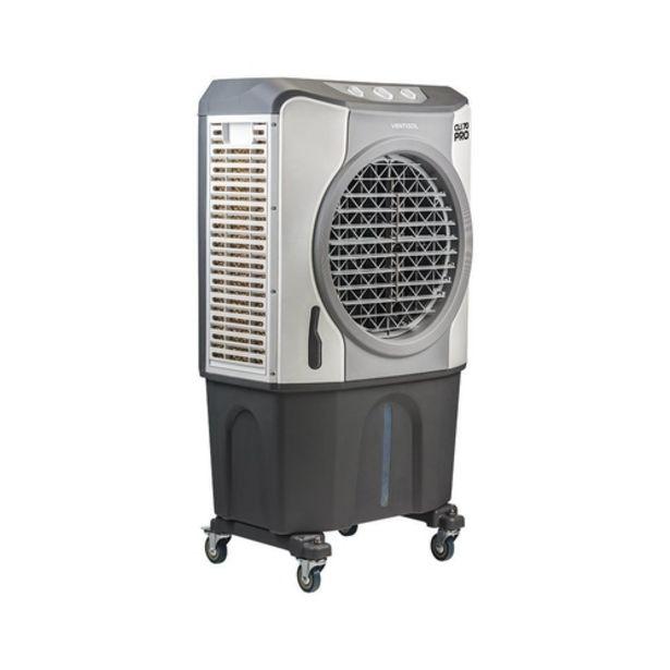 Oferta de Climatizador de Ar Ventisol CLI70PRO 70L 3 Velocidades - Branco por R$1782