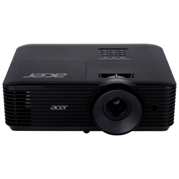Oferta de Projetor Acer X1126AH 4000 Lúmens SVGA HDMI - Preto por R$2830