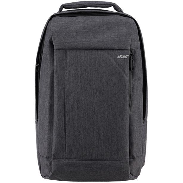 """Oferta de Mochila para Notebook 15,6"""" Acer ABG740 Resistente a Água - Cinza por R$164"""