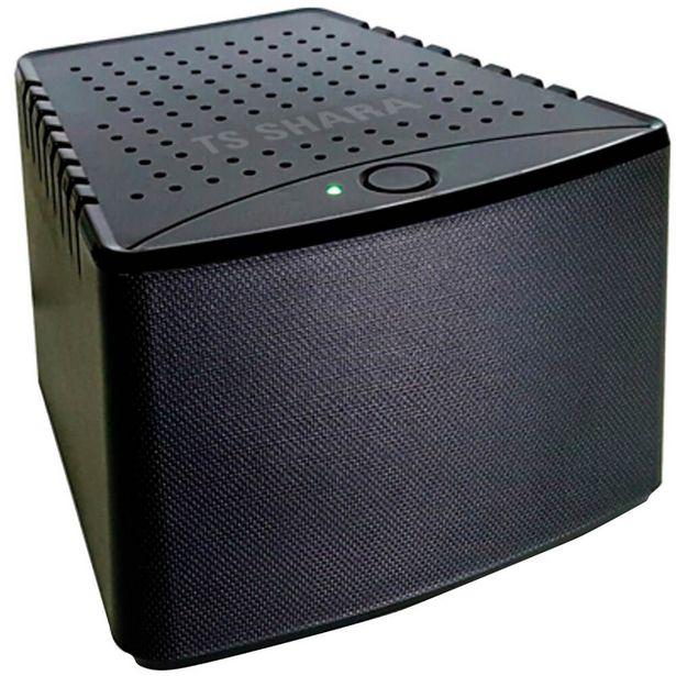 Oferta de Estabilizador TS Shara Powerest Home 2000VA 6 Tomadas 9010 - Preto por R$311