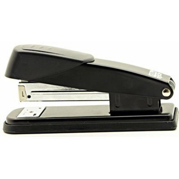 Oferta de Grampeador 26/6 20fl O-200 Easy Office CX 1 CX por R$18,1