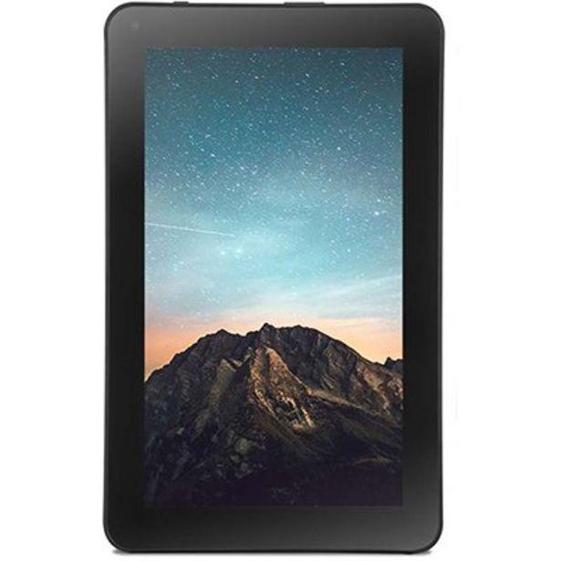 Oferta de Tablet M9S GO 16gb 9 PT NB326 Multilaser CX 1 UN por R$395,51