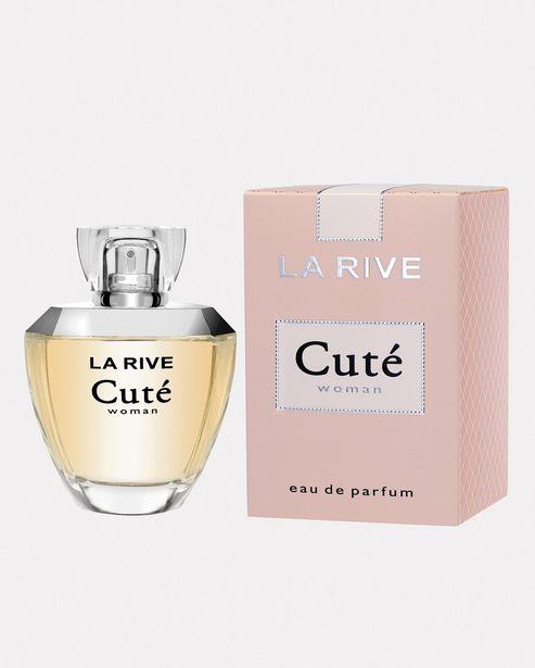 Oferta de Perfume Cuté Eau de Parfum La Rive 100ml por R$79,9