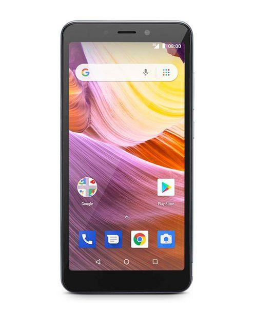 Oferta de Smartphone Multilaser P9510 Ms50 Micro Sd Tela 5,5 32GB 8MP 5MP Android 8.1 Prateado por R$499