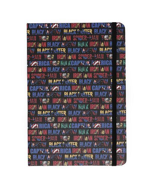 Oferta de Caderno de Anotações Os Vingadores por R$9,9