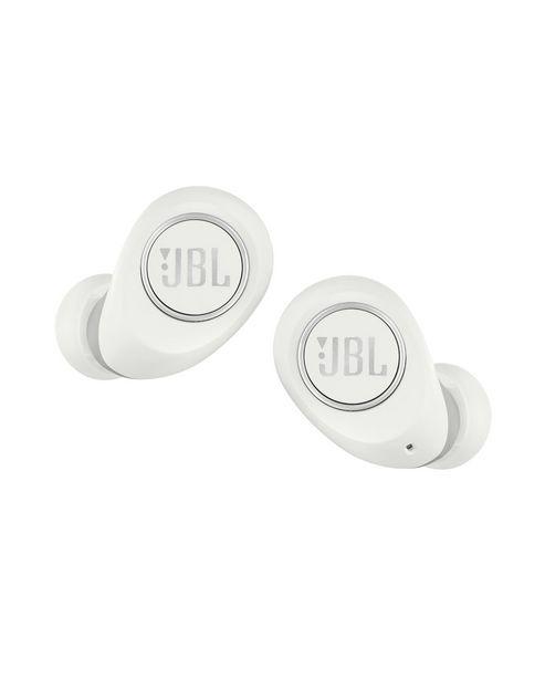 Oferta de Fone de Ouvido JBL Free X - Branco por R$639