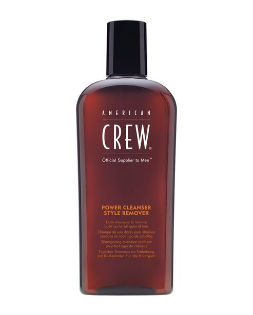 Oferta de Shampoo Removedor de Resíduos Power Cleanser Style Remover American Crew 250ml por R$97,93
