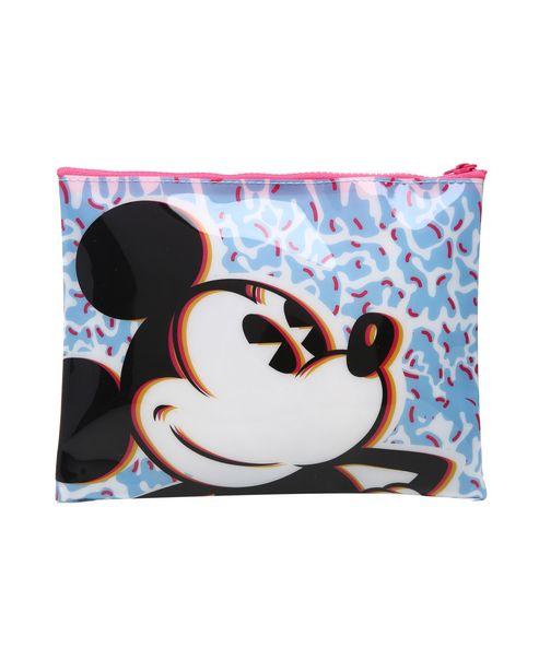 Oferta de Necessaire Mickey por R$9,9