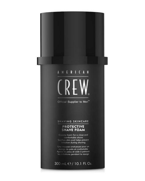 Oferta de Espuma de Barbear Protective Shave Foam American Crew 300ml por R$149,9