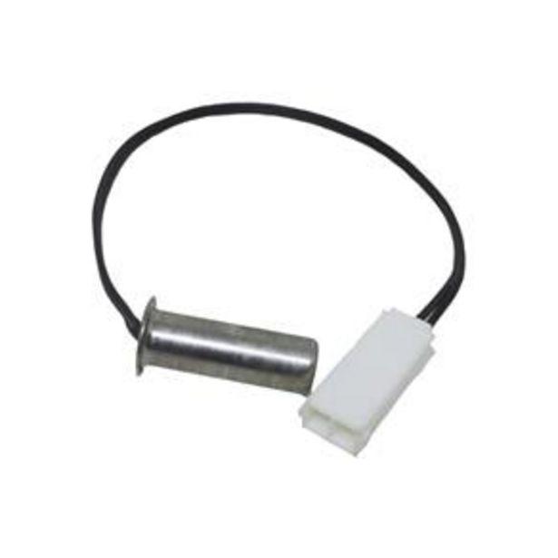Oferta de Sensor Termistor Temperatura Da Lava E Seca Brastemp Bws24 por R$21