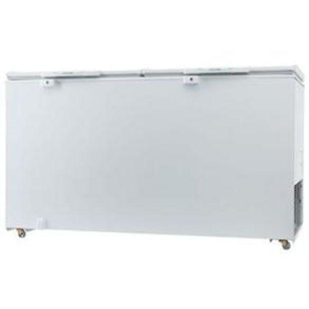 Oferta de Freezer Horizontal Electrolux H500 - 477L por R$2399