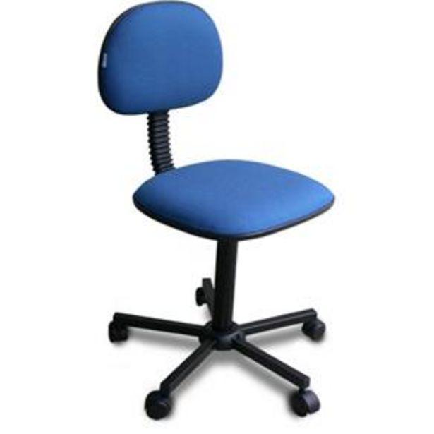 Oferta de Cadeira Furniture Tropical II com Base Giratória por R$123,4
