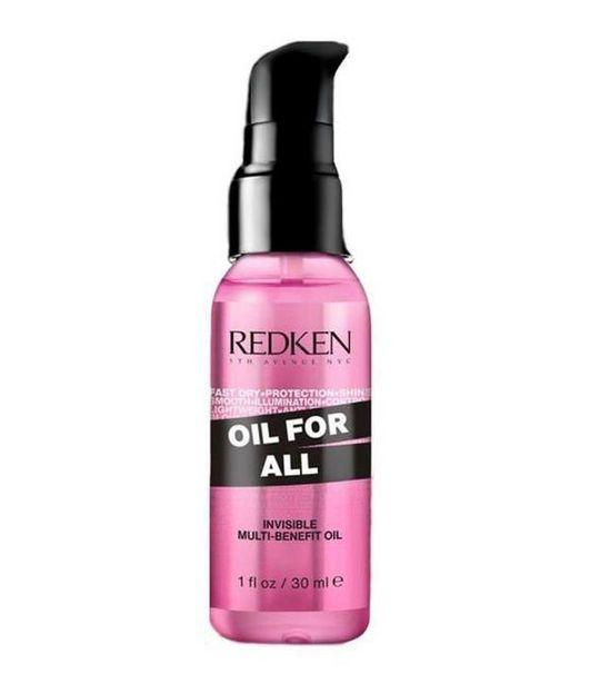 Oferta de Óleo Capilar Oil For All  por R$101,9