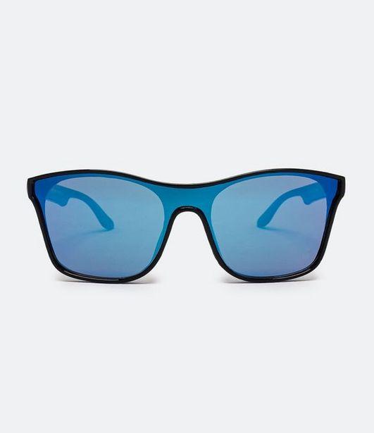 Oferta de Óculos de Sol Infantil Modelo Quadrado - Tam U  por R$49,9