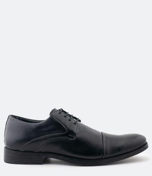 Oferta de Sapato Social Masculino Sintético Viko  por R$39,96
