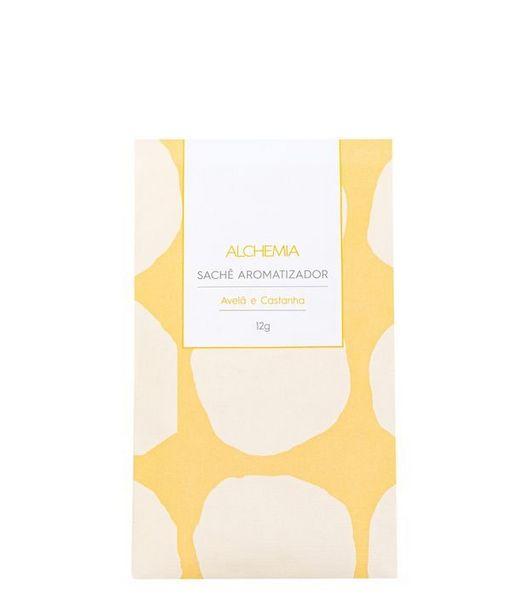 Oferta de Sache Perfumado Alchemia Avelã  por R$9,2