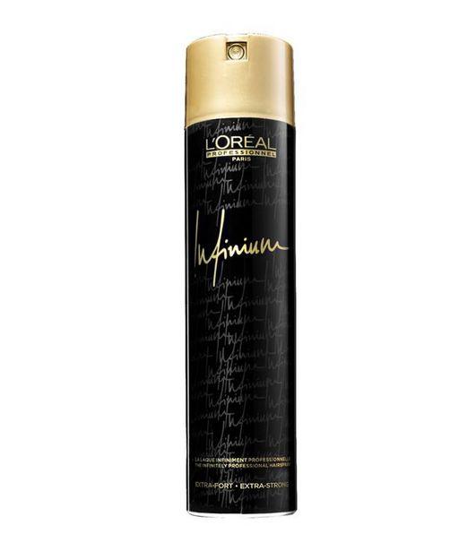 Oferta de Fixador Capilar Spray Infinium Rest Extra Fort L'Oréal Professionnel  por R$119,6