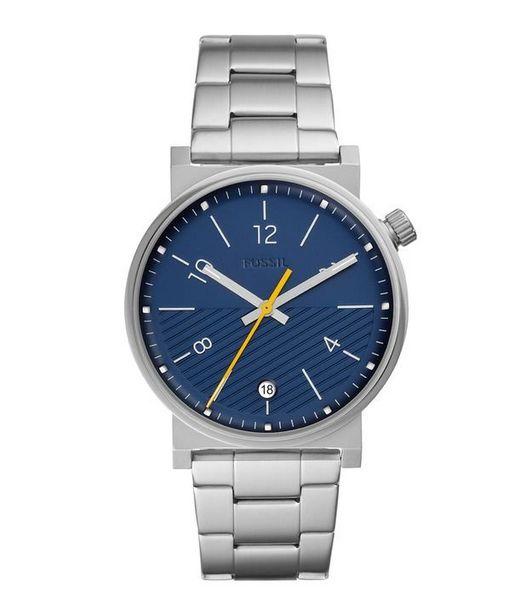 Oferta de Relógio Masculino Fossil Fs5509 1kn Analógico  por R$849,9