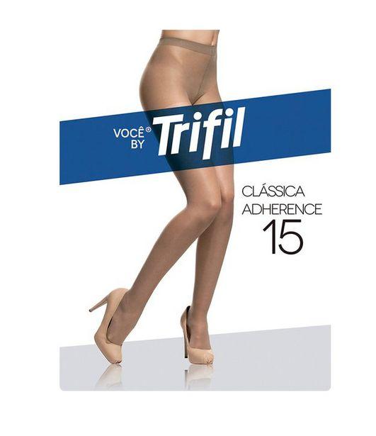 Oferta de Meia Calça Feminina Trifil Fio 15  por R$15,9