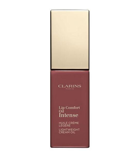 Oferta de Gloss Clarins Lip Comfort Oil Intense  por R$153,5