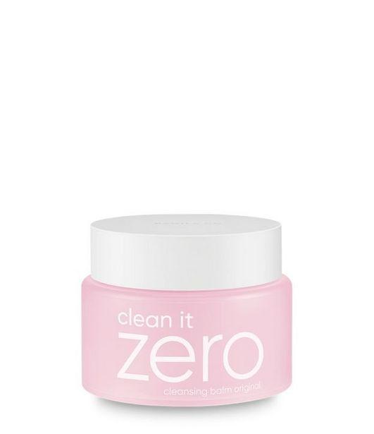 Oferta de Removedor De Maquiagem Clean It Zero Original Banila Co  por R$159,9