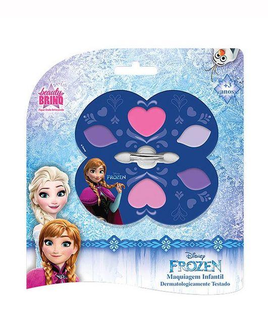 Oferta de Estojo de Maquiagem Infantil Frozen Ana Blister -Disney  por R$15,9