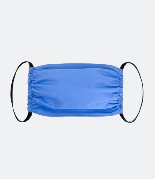 Oferta de Máscara de Proteção Lisa  por R$5,9