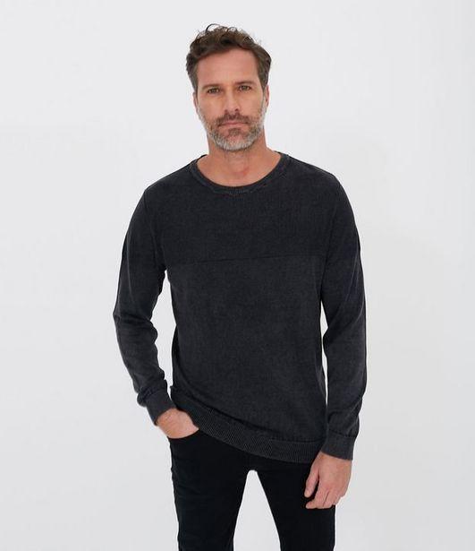 Oferta de Blusão em Retlínea Comfort Liso  por R$59,9