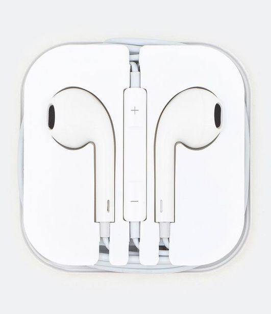 Oferta de Fone de Ouvido  por R$35,9