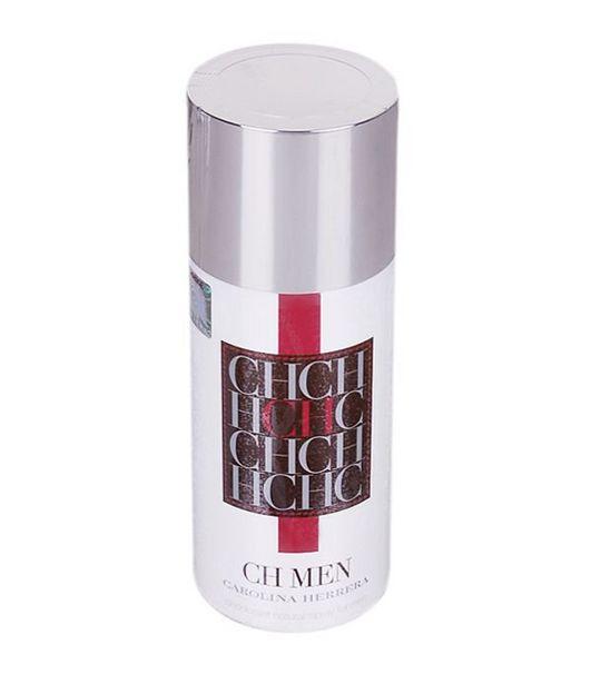 Oferta de Desodorante CH Masculino 150ml - Carolina Herrera  por R$179,9