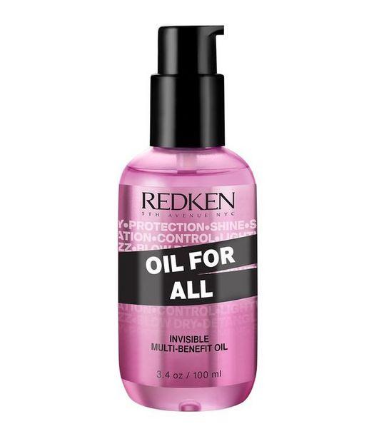Oferta de Óleo Capilar Oil For All Redken  por R$186,9