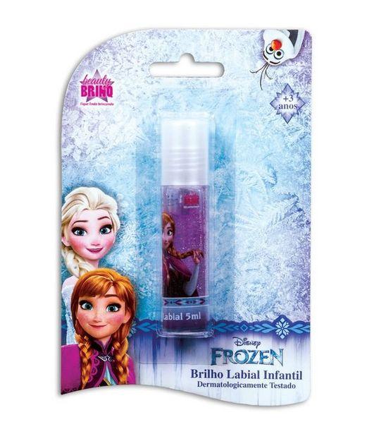 Oferta de Brilho Labial Princesa Frozen - Disney  por R$13,5