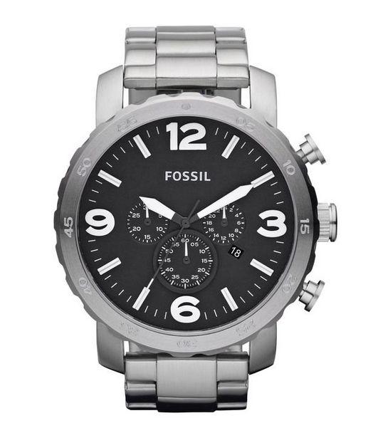 Oferta de Relógio Masculino Fossil Jr1353 1pn Analógico  por R$1147,4