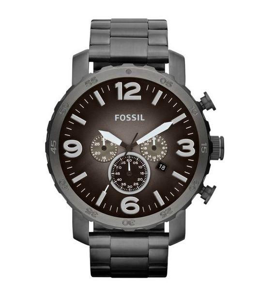 Oferta de Relógio Masculino Fossil Jr1437 4pn Analógico  por R$1274,9
