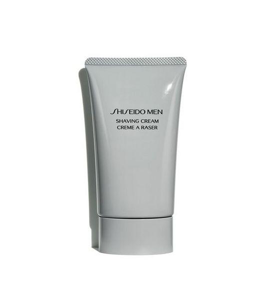 Oferta de Creme de Barbear Men Shiseido  por R$169,9