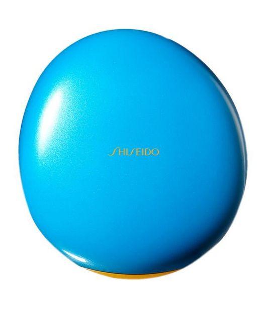 Oferta de Protetor Solar Compacto com Cor Medium Ochre UV Protective Shiseido  por R$203,9