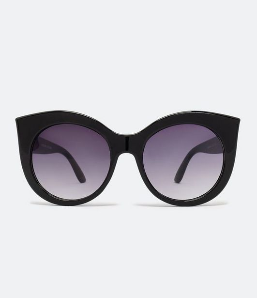 Oferta de Óculos de Sol Infantil Gateado  por R$49,9