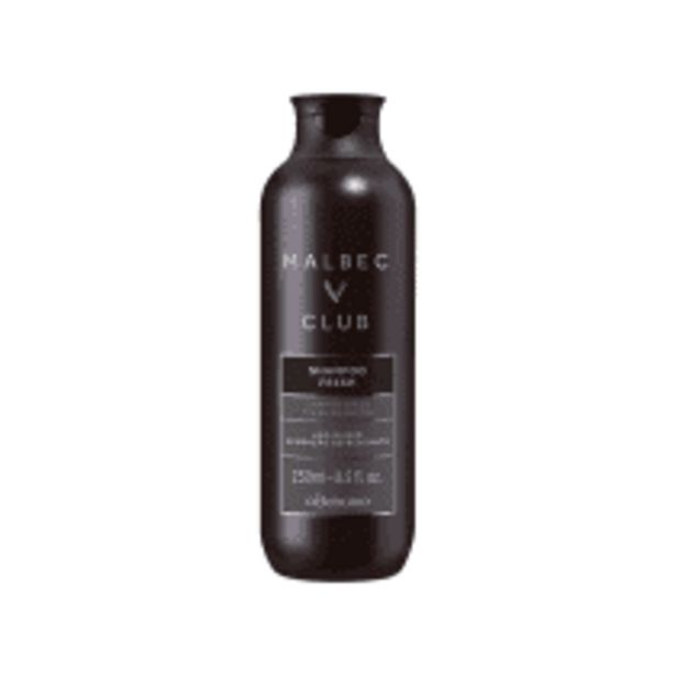 Oferta de Shampoo Fresh Club, 250 ml por R$31,9