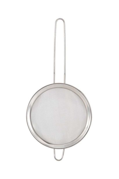 Oferta de Peneira de Cozinha Le Chef em Inox 12cm por R$19,99