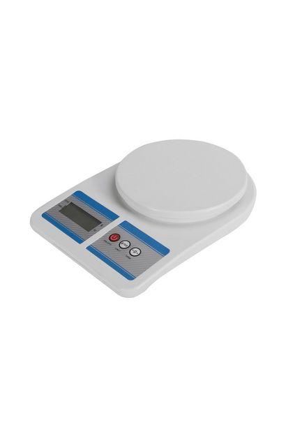 Oferta de Balança de Cozinha Le Digital Branca por R$29,99