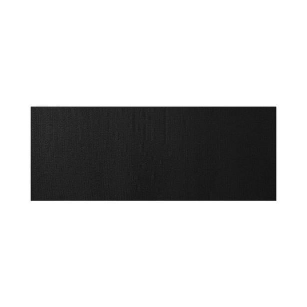 Oferta de Tapete Para Yoga Kapazi Yogakap com 0,5mmx0,60x1,66m Preto por R$69,99