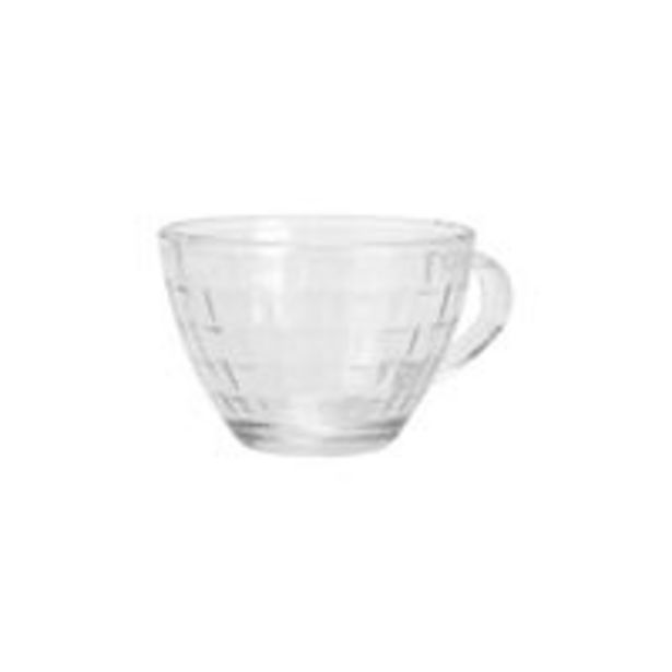 Oferta de Conjunto Xícaras de Chá Le Picnic 230ml com 6 Peças por R$29,99