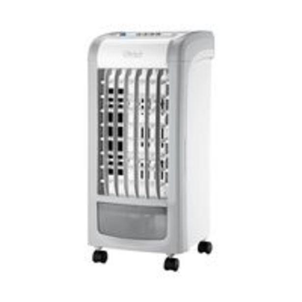 Oferta de Climatizador de Ar Cadence Climatize Compact Cli302 por R$399,99