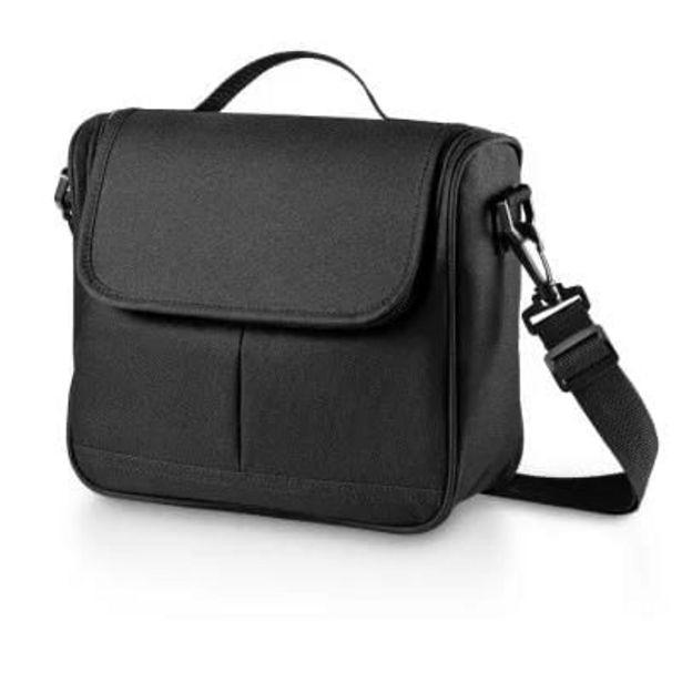 Oferta de Bolsa Térmica Cool-er Bag - Preta - Multikids por R$119,99
