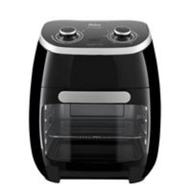 Oferta de Air Fryer Philco Forno Oven 2 em 1 Pfr2000p 11 Litros Preto por R$749,99