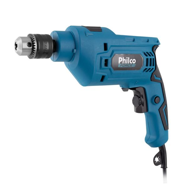 Oferta de Furadeira Philco PFU03MF 650W por R$349,9
