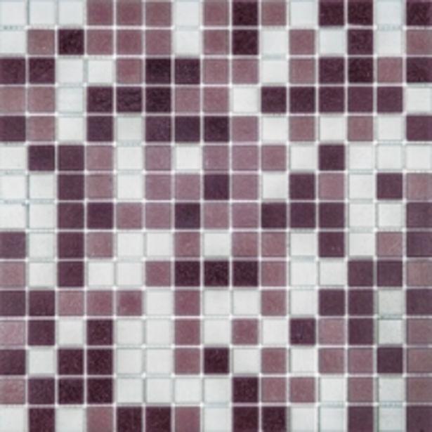 Oferta de Pastilhas De Vidro Pigmentado (violeta) por R$14,9